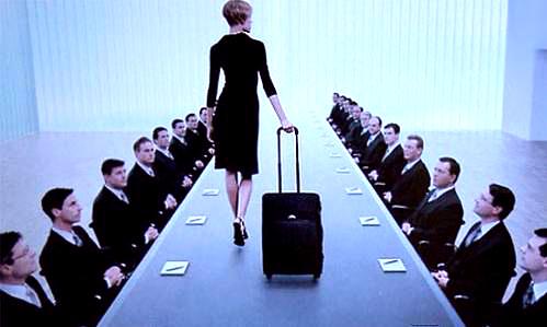 让男人闻风丧胆的12种女人 - 柏村休闲居 - 柏村休闲居
